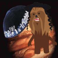 Jewbacca -